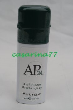 Nu Skin Ap-24 Breath Spray by NuSkin/ Pharmanex Nu Skin/PHARMANEX