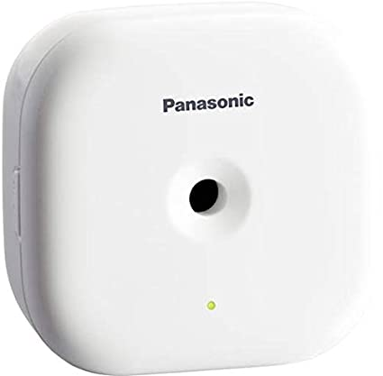 Panasonic KX-HNS104EXW Detector de Rotura de Cristal Inalámbrico: Amazon.es: Electrónica