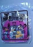 Hardees Cool Kids Combo Kids Meal - Duck Dodgers - Morph-O-Matic 2005