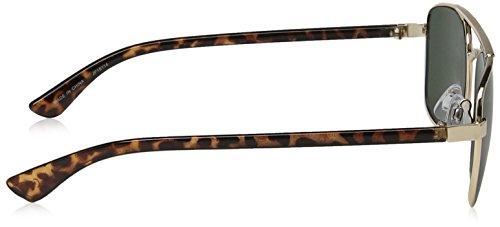 Gold Tort para Jeepers Gafas Dorado JP18114 Peepers Hombre de 53 Sol f8MS4pqU8r