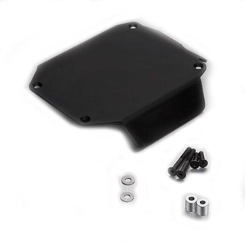 JunFac 100210 CC01 4-Link Suspension Conversion with Skid Plate JUN100210