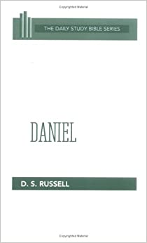 Book Daniel (Daily Study Bible (Westminster))
