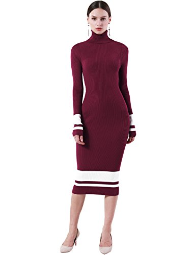 knit dresses - 3
