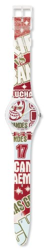 Swatch Men's Watches GE227 - WW