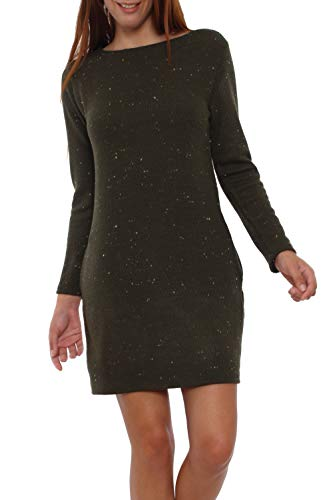 Taille Robe Xl Olive 4tuality® Pull S wAq7v7