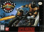 (Power Rangers Battle Racers )