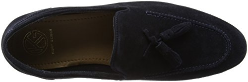 KG by Kurt Geiger Denton, Mocasines para Hombre Navy