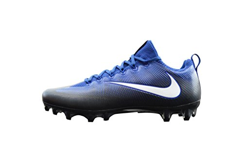 Nike Men's Football Untouchable blue Black Pro Vapor Cleat 7zq7C