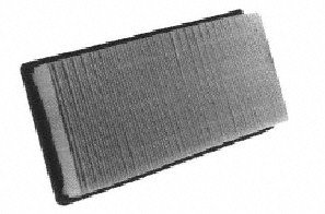 Motorcraft FA1032 Air Filter (Air Bronco Motorcraft Ford)