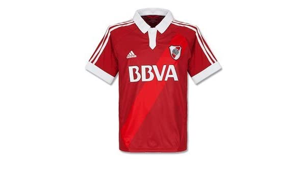Amazon.com : 12-13 River Plate Away Jersey-M : Sports Fan Jerseys : Sports & Outdoors
