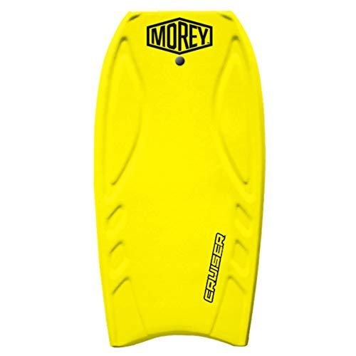 Morey Cruiser 42.5″ Bodyboards | High Performance Bodyboards for All Skill Levels | Durable Phuzion Core Technology