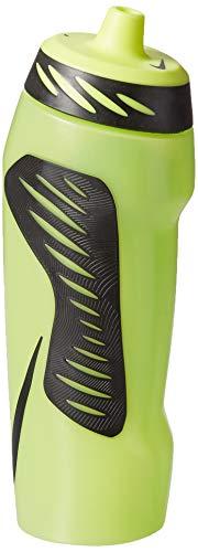 Nike Hyperfuel Water Bottle 24oz (Volt/Black)