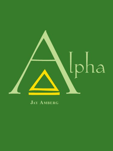 Alpha (Cycle Book 3) by [Amberg, Jay]