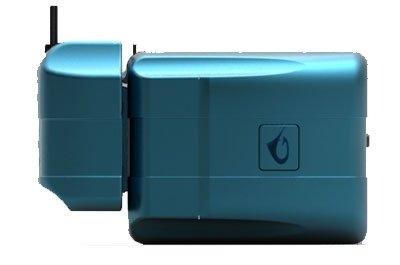 AquaGenesis RoboSnail World's Best Magnetic Automatic Aquarium Glass Cleaner for fish tanks