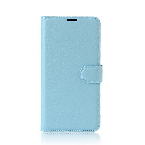 Funda Motorola MOTO G5,Manyip Caja del teléfono del cuero,Protector de Pantalla de Slim Case Estilo Billetera con Ranuras para Tarjetas, Soporte Plegable, Cierre Magnético E