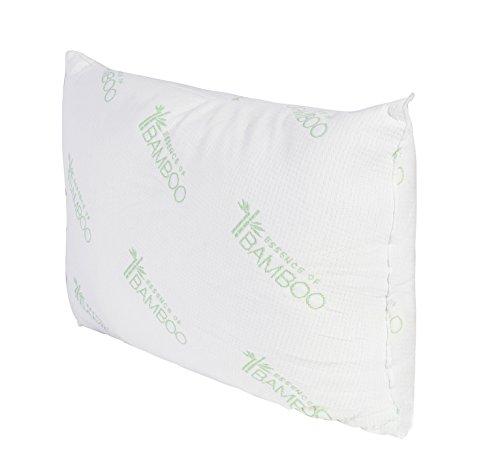 Essence Of Bamboo Pillow Platinum Edition Premium Stay