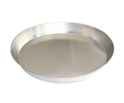 Deep Dish Aluminum Pizza Pan - 7