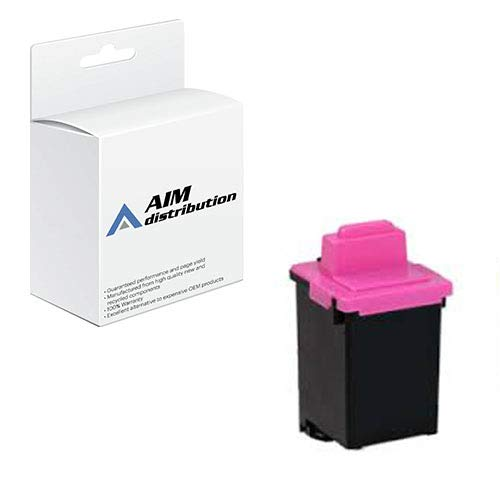 - AIM Compatible Replacement for Lexmark Jetprinter 1000/3000 Color Inkjet (200 Page Yield) (13619HC) - Generic