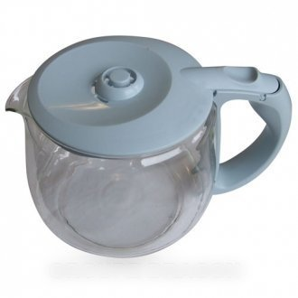 Philips - Jarra para cafetera eléctrica, color azul claro Philips ...