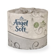 Tissue Toilet Angel Soft - Item Number 16880 - 80 Roll / Case - (Georgia Pacific 16880)