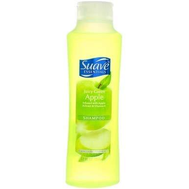 Wholesale Suave Shampoo 12oz Juicy Green ()