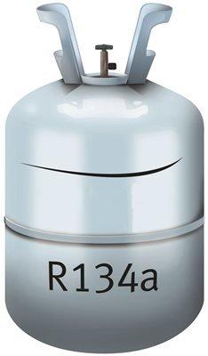Refrigerant R-134a 30 Lb Cylinder by National Brand Alternative