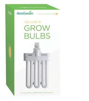2Pk Aerogdn Grow Light  Pack Of 2  By Aerogrow