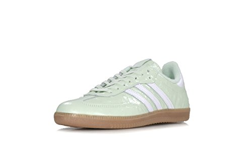 "Adidas Women's Samba x Naked ""Waves"" Shoes Panton/White B..."