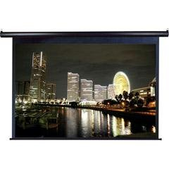Elite Screens VMAX2, 84-inch 4:3, Wall Ceiling Electric Motorized Drop Down HD Projection Projector Screen, VMAX84UWV2