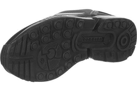 Adidas Herren ZX ZX Herren Flux Sneakers Schwarz (Core schwarz/Core schwarz/Dark Grau) 9051d0