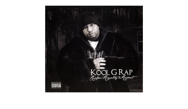 Riches Royalty Respect by Kool G Rap : Amazon.es: Música