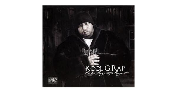 Riches Royalty Respect by Kool G Rap : Amazon.es: Música