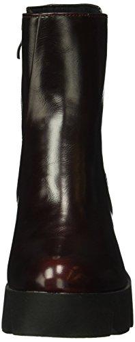 Bottes Tozzi Femme Bordeaux 25492 507 Classiques Rouge Marco Ant zwFqCpx