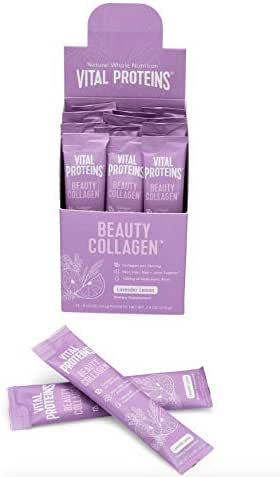 Vital Proteins Collagen Beauty Glow Packets