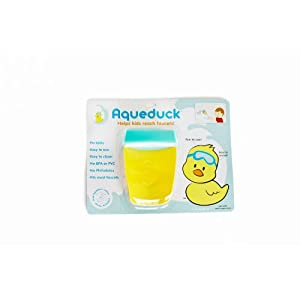 Aqueduck Faucet Handle Extender Set. Connects to Sink Handle...