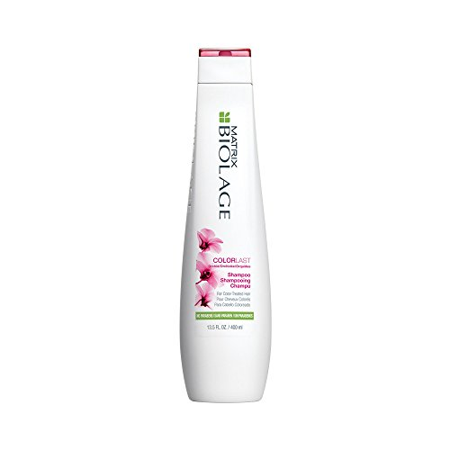 Matrix Biolage Colorlast Shampoo, 13.5 Fluid Ounce