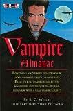 Vampire Almanac, Robert C. Welch, 0679870040