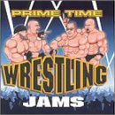 Prime Time Wrestling Jams