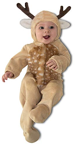 Halloween Costume Ideas For 3 Month Old (Princess Paradise Lil Buck Child's Costume, 3-6)