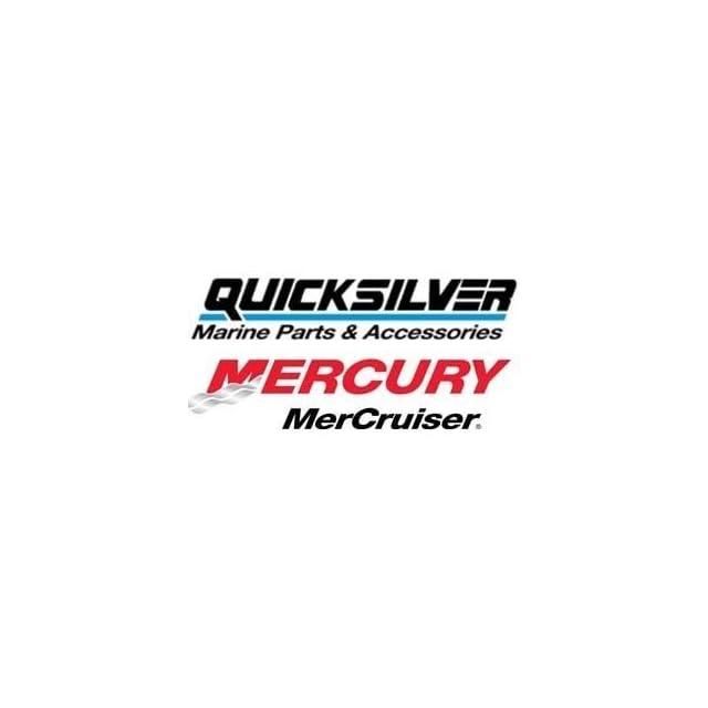 Mercury/Quicksilver Parts Remote Control **