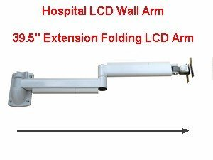 Lcd Articulated Arm - 6