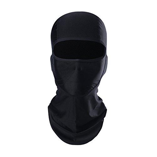 Helmet Hood - 1