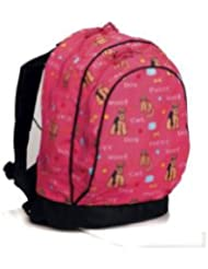 Wildkin Cat & Dog Backpack