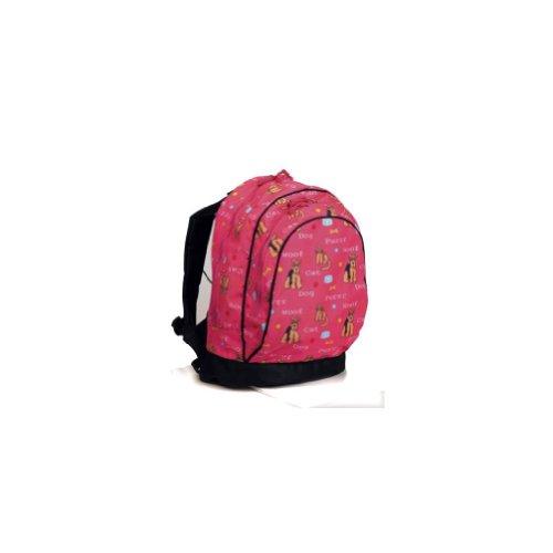Wildkin 14058 Cat Dog Backpack