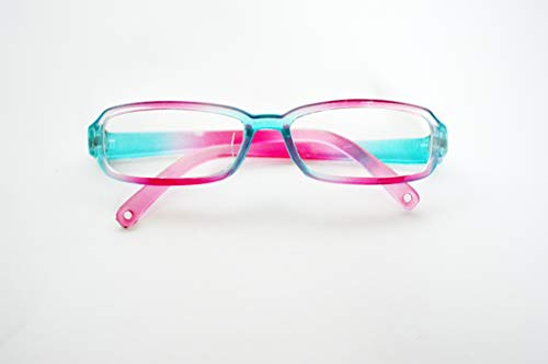 Brittany's Swirl Reading Glasses Compatible with American Girl Dolls- 18 Inch Doll Glasses (Brittany Doll)
