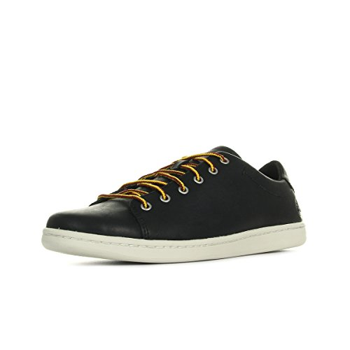 Timberland Court Side, Scarpe Stringate Oxford Uomo Noir