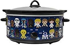 Star Wars Slow Cooker Standard