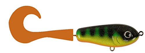 Strike Pro Wolf Tail Lures Jerkbaits
