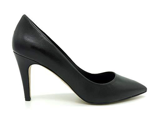 Negro Pour Aya8 Ehya Black Femme Escarpins w0Z8qB