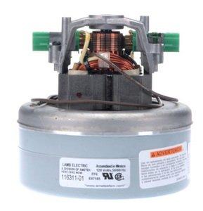 vacuum motor - 5
